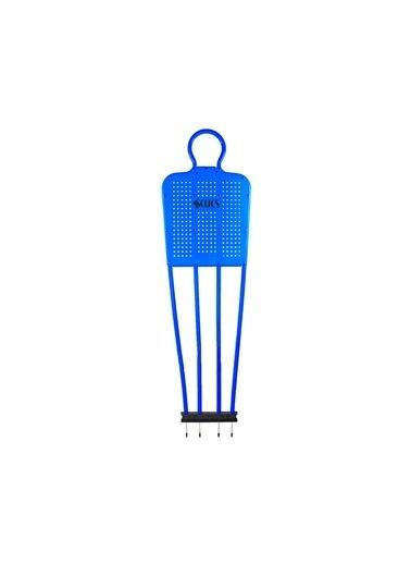 Scucs Scx 1312 Çivili Plastik Baraj Adamı Mavi Mavi